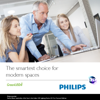 Svetiljke za moderan prostor – GreenLEDi