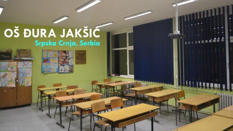 OŠ Đura Jakšić – Srpska Crnja