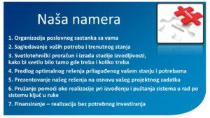 Namera