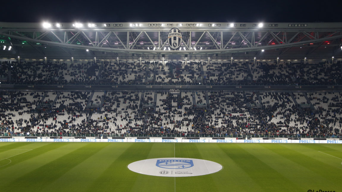 Italijanski fudbalski šampion Juventus prešao na LED osvetljenje stadiona