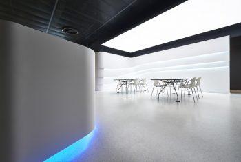 Ponovo osmislite plafon uz Philips OneSpace