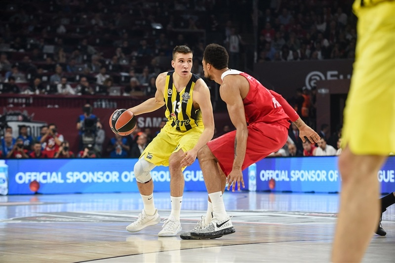 Philips sa vama uz Final Four Evrolige