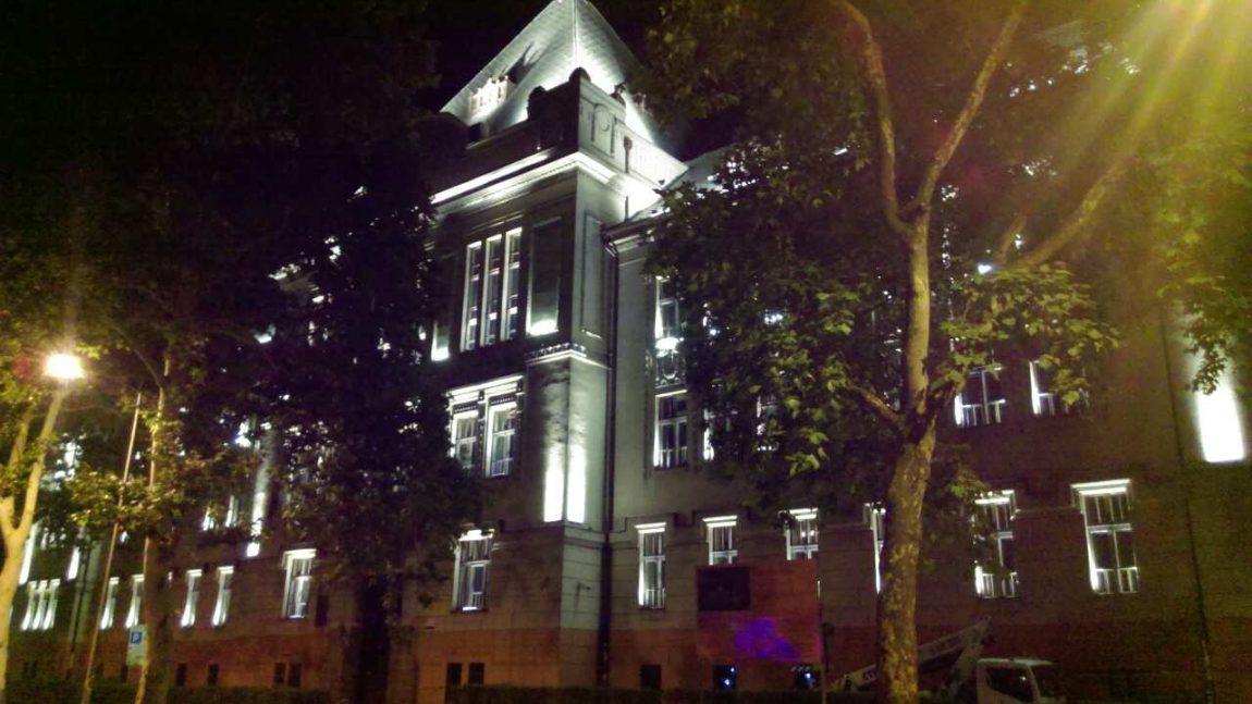 Elektrotehnička škola zasijala novim svetlom