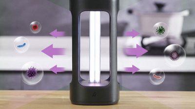 Philips UV-C dezinfekciona lampa