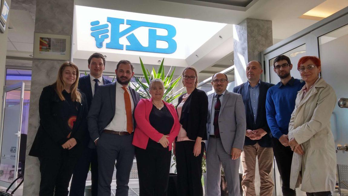 Poseta delegacije Ambasade Kraljevine Holandije