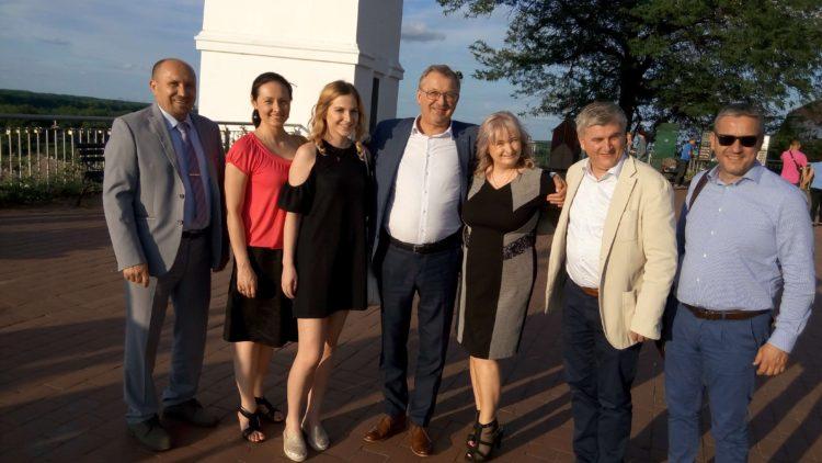Poseta Philips Delegacije